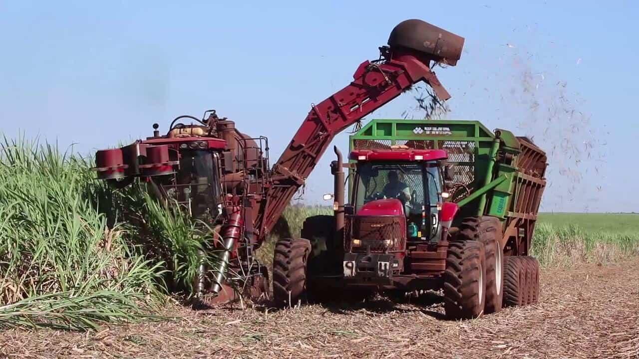 PIB do agro cresce 1,2% em fevereiro e acumula avanço de 2,42% em 2020