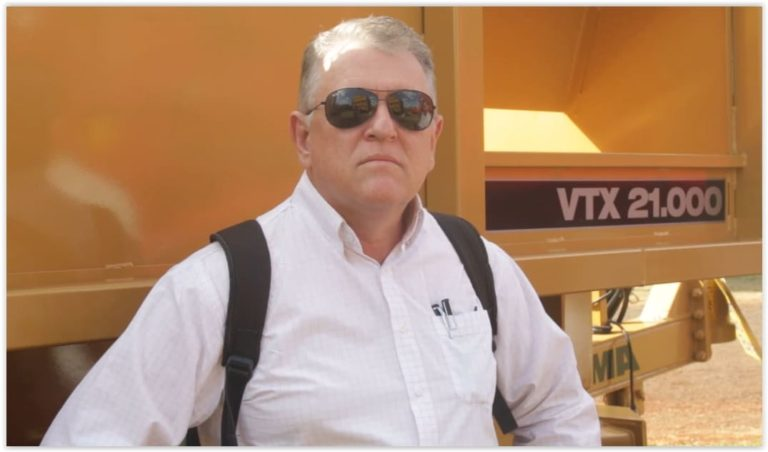 Douglas Rocha, Atvos (Grupo Odebrecht)