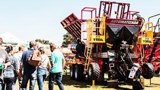 ptx7010 plantadora revoluciona o mercado