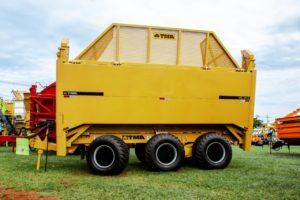 transbordo de laranja TOMA - VTL 2512