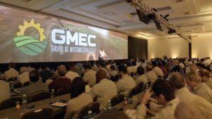 Seminário do GMEC (FOTO: Divulgação)