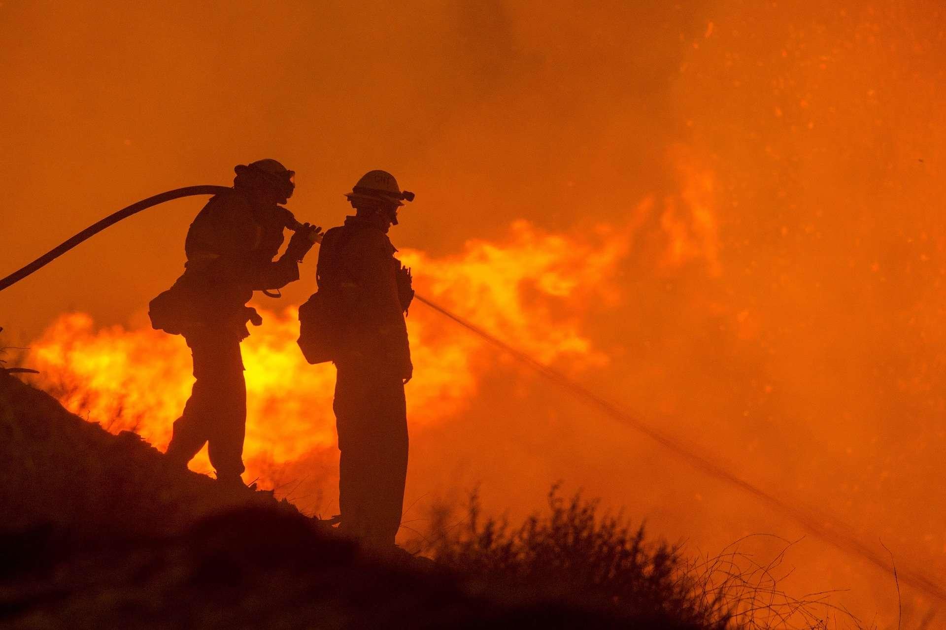 Campanha contra incêndios tem indicativo das áreas suscetíveis